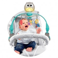 Muzikinis žaislų lankas Smily Play