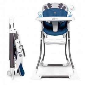 Maitinimo kėdutė Blue Deer