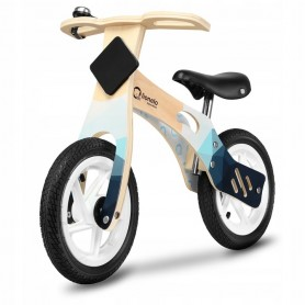 Balansinis dviratukas Willy Indigo AIR