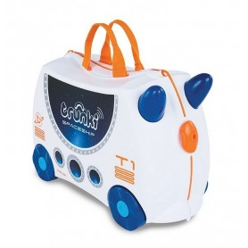 Trunki lagaminas Sky Spaceship