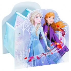 Frozen knygų lentyna - dėžė