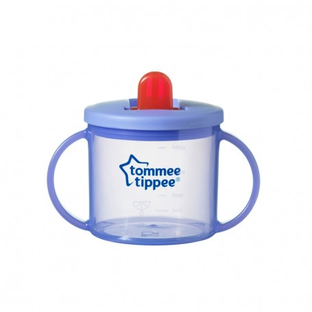Tommee Tippee pirmasis puodelis