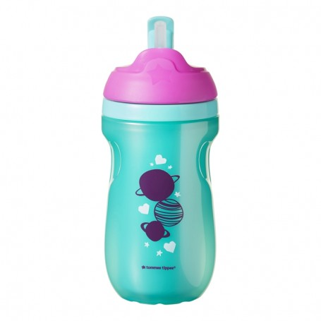 Tommee Tippee gertuvė nuo 12 mėn. Active Straw
