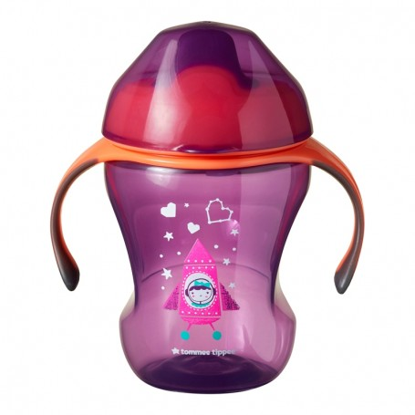 Tommee Tippee Sippee Cup 7m+ gertuvė, 230 ml.