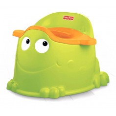 Fisher Price naktipuodis Froggy