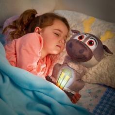 Naktinė lemputė Svenas iš Frozen