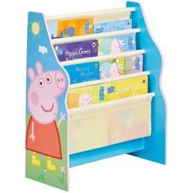 Lentyna knygoms Peppa Pig
