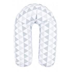 Ergonomiška pagalvė nėščiajai ir maitinančiai 210 cm.