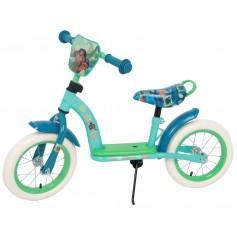 Balansinis dviratukas su kojele Disney Vaiana