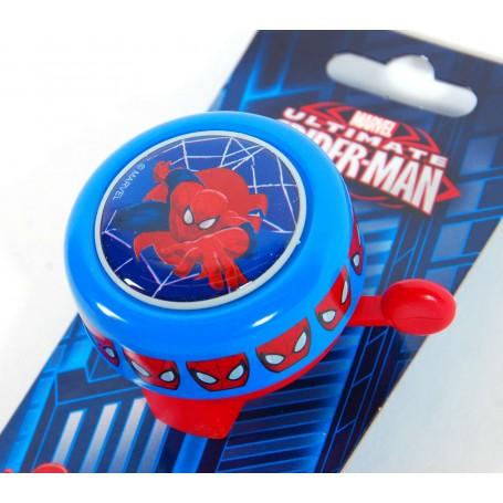 Skambutis dviračiui, paspirtukui Spiderman