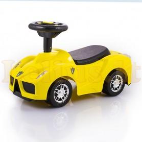 Paspiriama mašinytė Ferrari su garsais