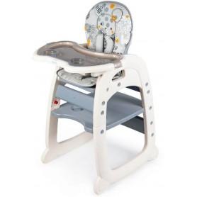 Maitinimo kėdutė - transformeris Little Mouse