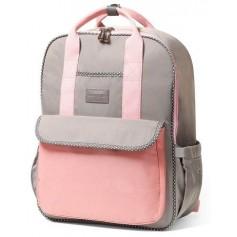 Kuprinė - krepšys BabyOno London Pink