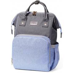 Kuprinė - krepšys BabyOno Oslo Blue