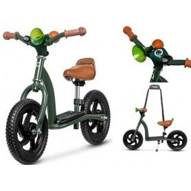 Balansinis dviratukas - paspirtukas Lionelo ROY