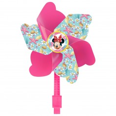 Vėjo malūnėlis dviračiui Disney Minnie