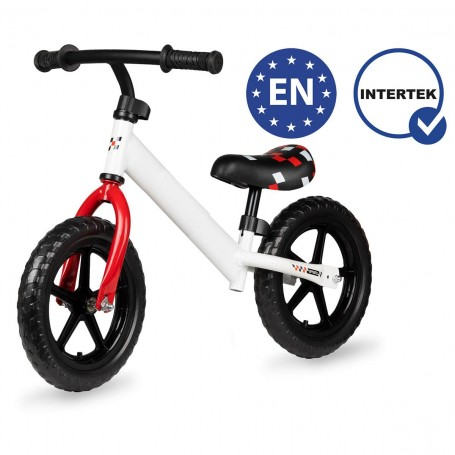 Balansinis dviratukas be pedalų Racing