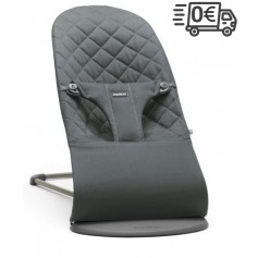 BabyBjorn gultukas Bliss Anthracite