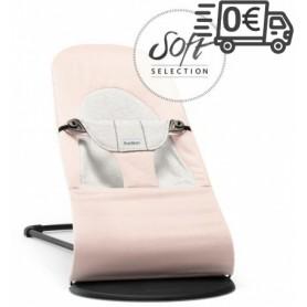 BabyBjorn gultukas Soft Jersey (spalva - light pink)