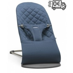 BabyBjorn gultukas Bliss Midnight Blue
