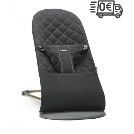BabyBjorn gultukas Bliss Black