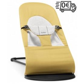 BabyBjorn gultukas Soft Jersey (spalva - yellow)