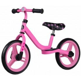 Balansinis dviratukas Super Girl