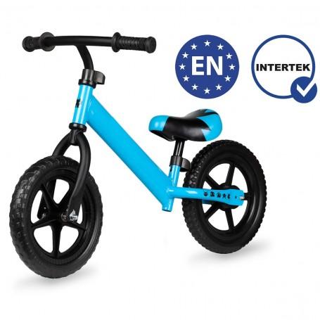 Balansinis dviratukas be pedalų Blue Racing