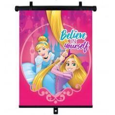 Disney Princess užuolaidėlė-roletas nuo saulės, 1 vnt.