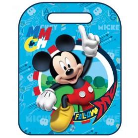 Automobilinės sėdynės apsauga Mickey