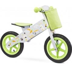 Balansinis dviratukas Caretero ZAP Grey