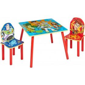 Staliukas su kėdutėmis Toy Story
