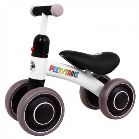 Mini paspirtukas - dviratukas PettyTrike
