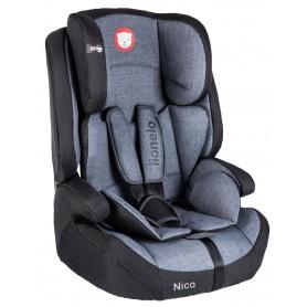 Automobilinė kėdutė Nico Grey