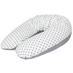 CebaBaby pagalvė nėščiajai ir maitinančiai MULTI