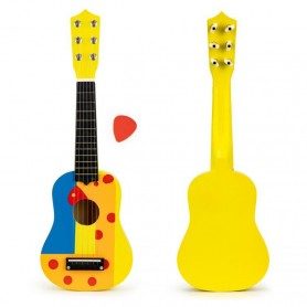 Vaikiška medinė gitara Sunny
