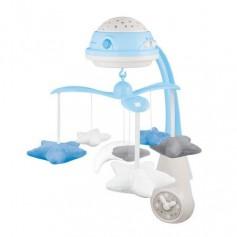 Canpol Babies karuselė su projekcija ir pulteliu