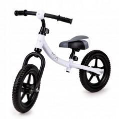 Balansinis dviratukas Funny White