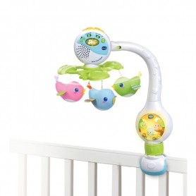 Vtech karuselė Birds 3in1
