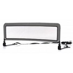Lovos bortelis Dark Grey 135x50 cm.