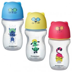 Tommee Tippee Soft Sipee 12m+ gertuvė, 300 ml.