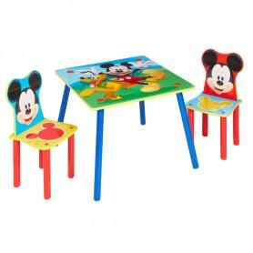 Vaikiškas baldų komplektas Mickey