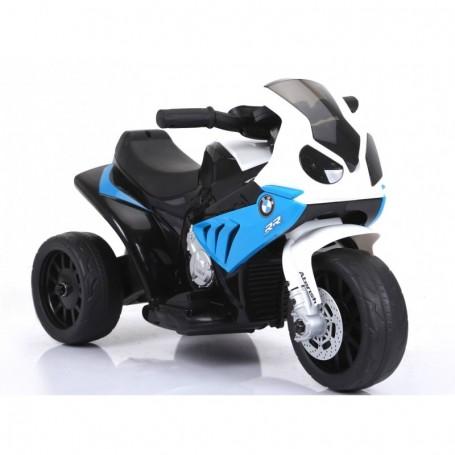 Triratis vaikiškas motociklas BMW