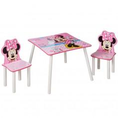 Vaikiškas baldų komplektas Minnie