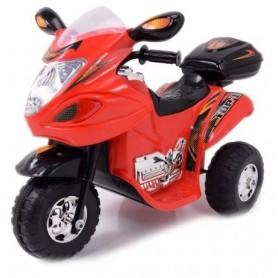 Vaikiškas triratis motociklas HL-238
