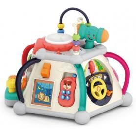 Lavinamasis veiklos žaislas Keturkampis