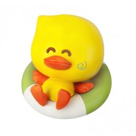 Plaukiojantis vandens termometras Ducky