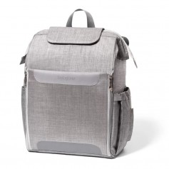 Kuprinė - krepšys BabyOno SPACE su vystymo paklotu