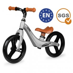 Balansinis dviratukas Ultra Light Silver