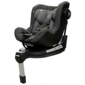 Coto Baby Solario IsoFix Blue 360° Black Edition